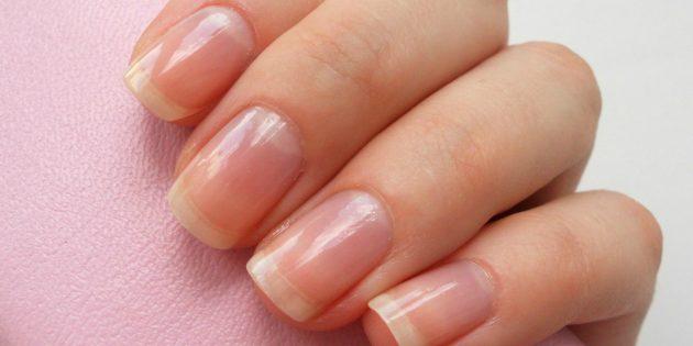 Сибирское здоровье для волос и ногтей 1